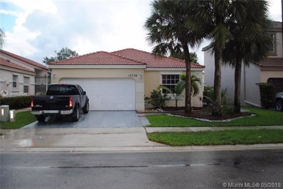 15730 NW 16th Ct, Pembroke Pines, FL 33028 - MLS#: A10524546