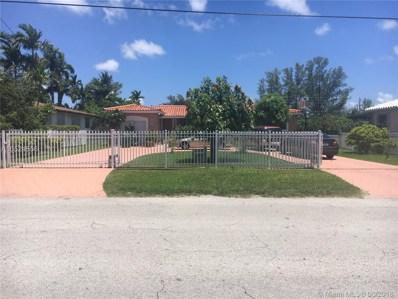 14955 S Biscayne River Dr, Miami, FL 33168 - MLS#: A10524556