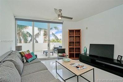 225 Collins Ave UNIT 3K, Miami Beach, FL 33139 - #: A10524582