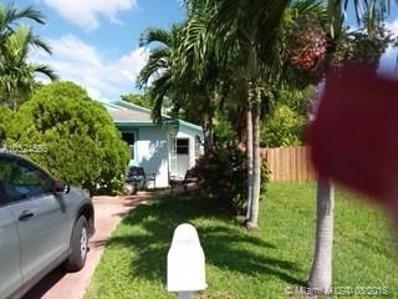 20828 Sailfish Ln, Cutler Bay, FL 33189 - MLS#: A10524586