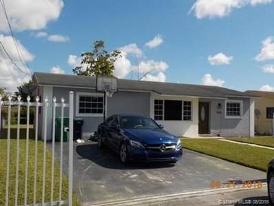 2265 NW 140th Ter, Opa-Locka, FL 33054 - MLS#: A10524588