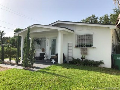400 NW 82nd Ter, Miami, FL 33150 - MLS#: A10524648