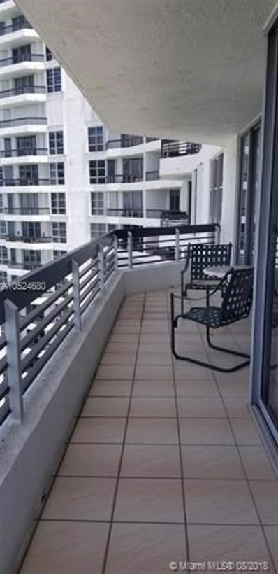 3600 Mystic Pointe Dr UNIT 1101, Aventura, FL 33180 - MLS#: A10524680