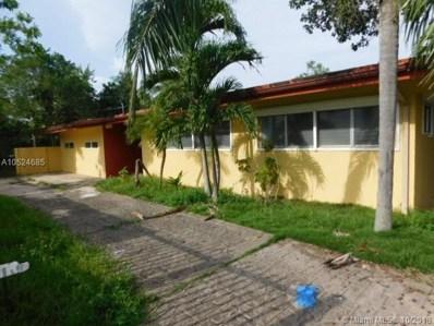 6025 SW 72nd Ave, Miami, FL 33143 - MLS#: A10524685