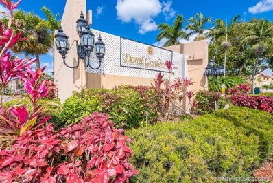 5000 NW 79th Ave UNIT 201, Doral, FL 33166 - MLS#: A10524721