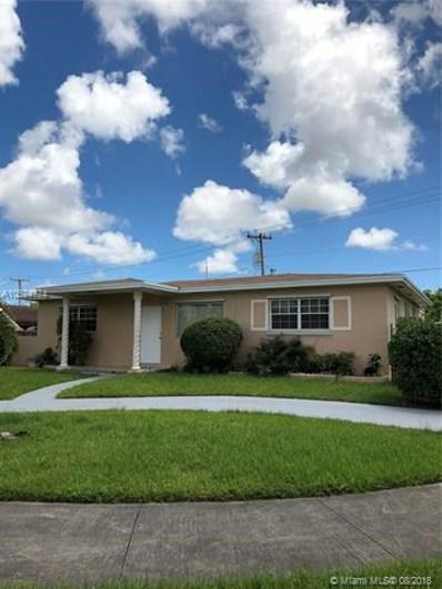 12280 SW 188th Ter, Miami, FL 33177 - MLS#: A10524774