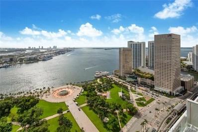 50 Biscayne Blvd UNIT 3904, Miami, FL 33132 - MLS#: A10524792