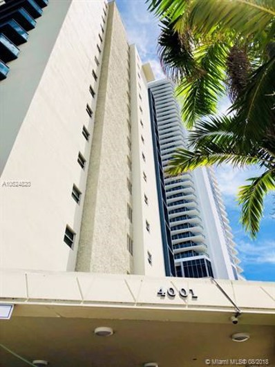 4001 S Ocean Dr UNIT 5D, Hollywood, FL 33019 - MLS#: A10524820