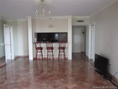 540 Brickell Key Dr UNIT 621, Miami, FL 33131 - #: A10524840