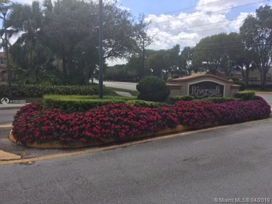 202 Riverwalk Cir UNIT 202, Sunrise, FL 33326 - MLS#: A10524850