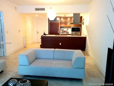 485 Brickell Ave UNIT 3606, Miami, FL 33131 - MLS#: A10524954