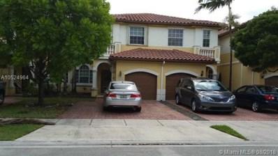 5078 SW 136th Ave UNIT 5078, Miramar, FL 33027 - MLS#: A10524964