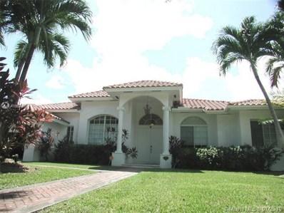 15200 SW 89th Ave, Palmetto Bay, FL 33157 - MLS#: A10524983