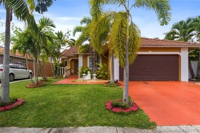 14313 SW 182nd Ter, Miami, FL 33177 - #: A10524987
