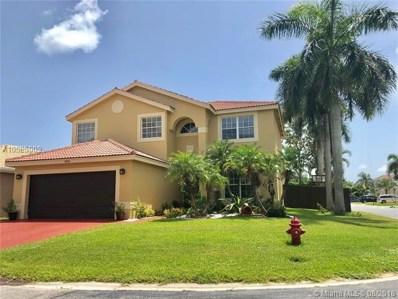 18046 Samba Ln, Boca Raton, FL 33496 - MLS#: A10525009