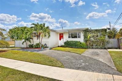 7840 SW 20th St, Miami, FL 33155 - #: A10525021