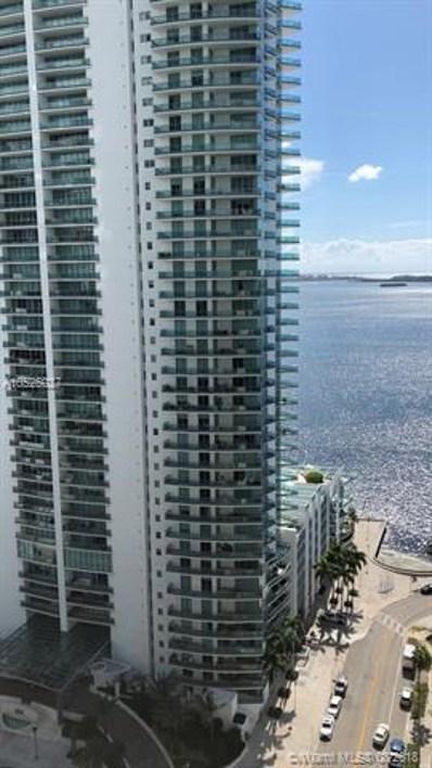 170 SE 14th St UNIT 1603, Miami, FL 33131 - MLS#: A10525027