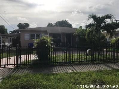 610 SW 62nd Ct, Miami, FL 33144 - MLS#: A10525071