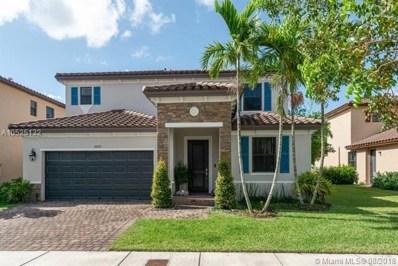 15152 SW 115 St, Miami, FL 33196 - #: A10525132