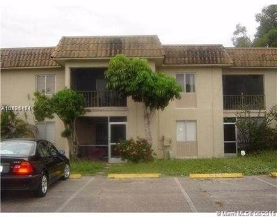6034 Forest Hill Blvd UNIT 209, West Palm Beach, FL 33415 - #: A10525171