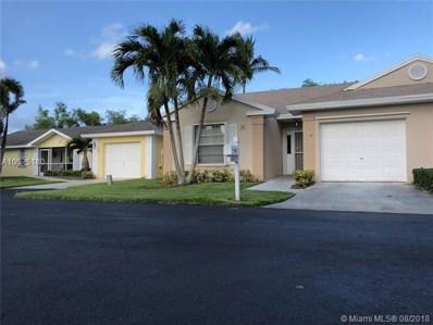467 SE 21st Dr, Homestead, FL 33033 - MLS#: A10525180