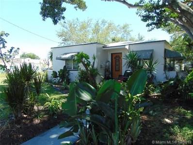 2020 Van Buren St, Hollywood, FL 33020 - #: A10525183
