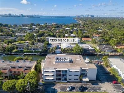1330 NE 105th St UNIT 202, Miami Shores, FL 33138 - #: A10525186