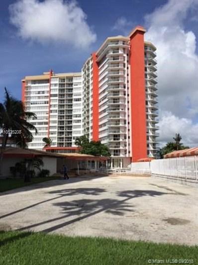 1301 NE Miami Gardens Dr UNIT 316W, Miami, FL 33179 - MLS#: A10525208