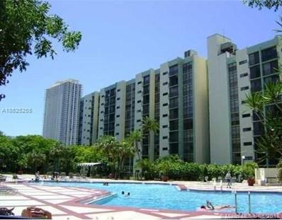 16909 N Bay Rd UNIT 112, Sunny Isles Beach, FL 33160 - MLS#: A10525255
