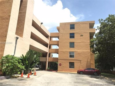 854 NW 87th Ave UNIT 309, Miami, FL 33172 - #: A10525260