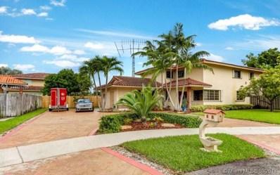 1418 SW 103rd Ave, Miami, FL 33174 - MLS#: A10525269