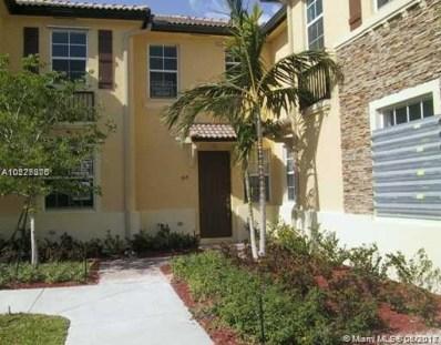 1388 NE 33rd Ave UNIT 107-24, Homestead, FL 33033 - MLS#: A10525270