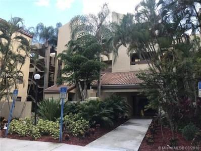 9022 SW 123rd Ct UNIT O208, Miami, FL 33186 - MLS#: A10525285