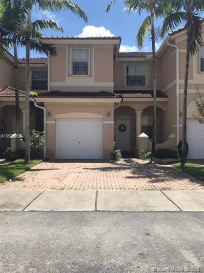 12434 SW 123rd St UNIT 12434, Miami, FL 33186 - MLS#: A10525308