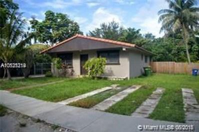 13100 NE 3rd Ct UNIT 1, North Miami, FL 33161 - MLS#: A10525319