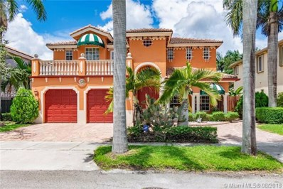 16441 SW 60th Ter, Miami, FL 33193 - MLS#: A10525338