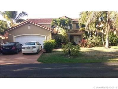 15633 SW 110th Ter, Miami, FL 33196 - #: A10525358