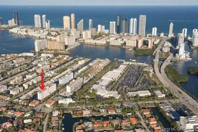 3545 NE 166th St UNIT 1004, North Miami Beach, FL 33160 - MLS#: A10525383