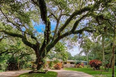 5430 Oak Canopy Way, Fort Lauderdale, FL 33312 - MLS#: A10525400