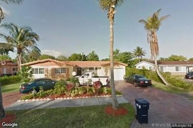 10580 SW 108th Ter, Miami, FL 33176 - #: A10525403