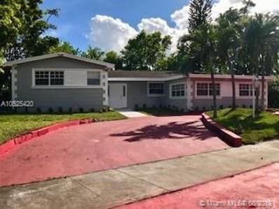 410 NE 180th Dr, North Miami Beach, FL 33162 - MLS#: A10525420