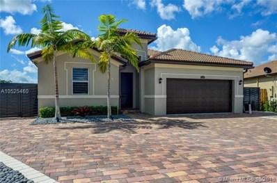 12854 SW 283rd Ln, Homestead, FL 33033 - MLS#: A10525460