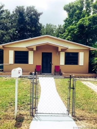 2030 Nw 53 Street, Miami, FL 33142 - MLS#: A10525501