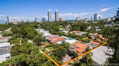 596 W 50th St, Miami Beach, FL 33140 - MLS#: A10525503