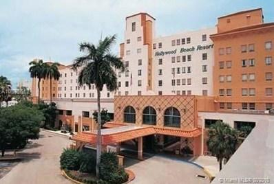 101 N Ocean Dr UNIT 486, Hollywood, FL 33019 - MLS#: A10525512