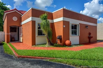 651 NW 122nd Ct, Miami, FL 33182 - MLS#: A10525546