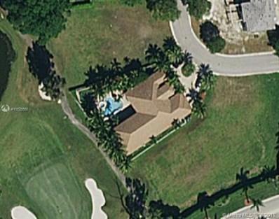 660 W Enclave Cir W, Pembroke Pines, FL 33027 - MLS#: A10525558