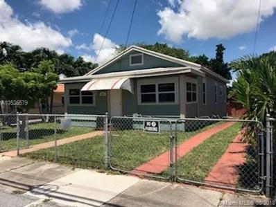 2811 SW 17th St, Miami, FL 33145 - MLS#: A10525579