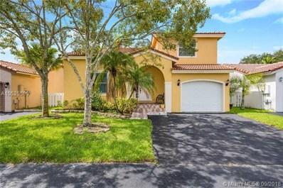 12740 NW 15 Street, Sunrise, FL 33323 - MLS#: A10525589