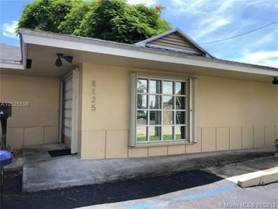 8125 SW 120 St, Pinecrest, FL 33156 - MLS#: A10525598